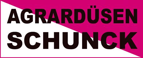 AGRARDÜSEN SCHUNCK-Logo